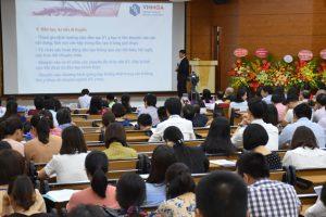 Hội Di truyền học Việt Nam tổ chức Đại hội lần thứ 1
